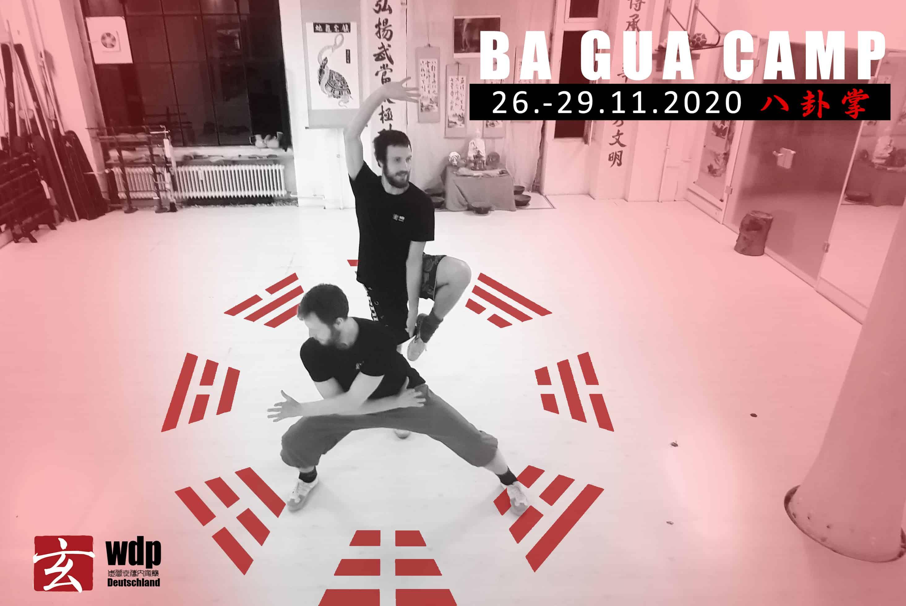 BA GUA CAMP 2020